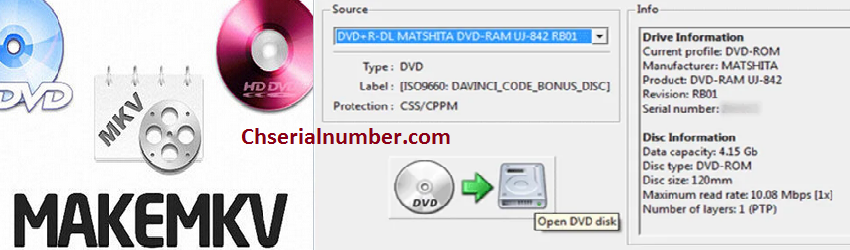 MakeMKV Registration Code